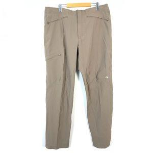 Mountain hardwear outdoor nylon pants
